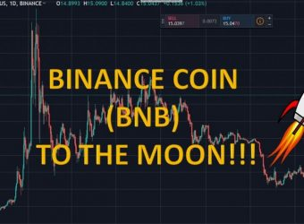 bnb to the moon