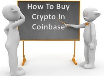 how to buy crypto in coinbase