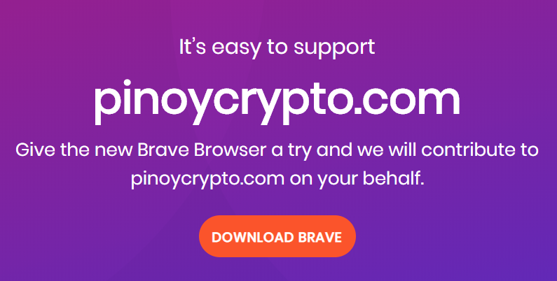 Download Brave Browser Here